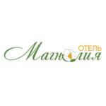 логотип Магнолия