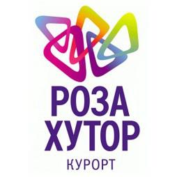 Лого роза хутор