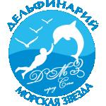 ЛОГОТИП дельфинарий