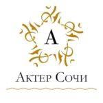 логотип Актер
